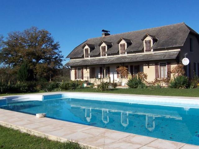 Vente - Maison - Morlaàs - 250.00m² - 7 pièces - Ref : WILL