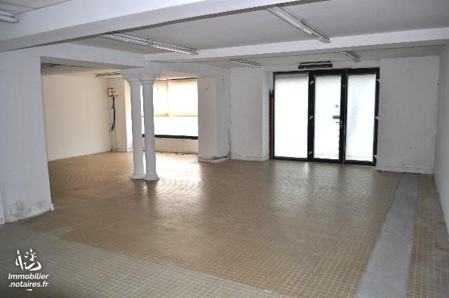 Vente - Immeuble - Lembeye - 204.00m² - Ref : CASI