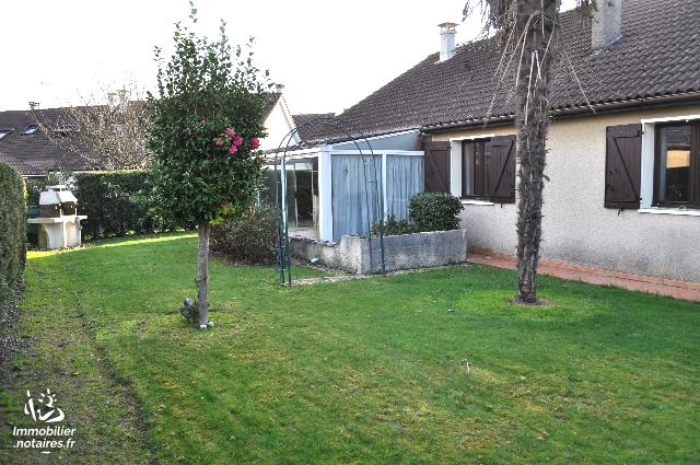 Vente - Maison - Lons - 102.0m² - 8 pièces - Ref : LONS