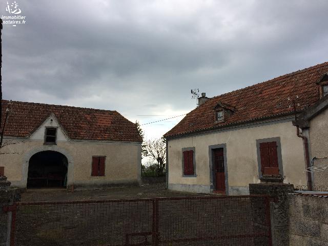 Vente - Maison - Lembeye - 80.0m² - 5 pièces - Ref : seb