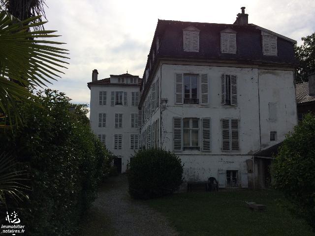 Vente - Appartement - Pau - 4 pièces - Ref : vill