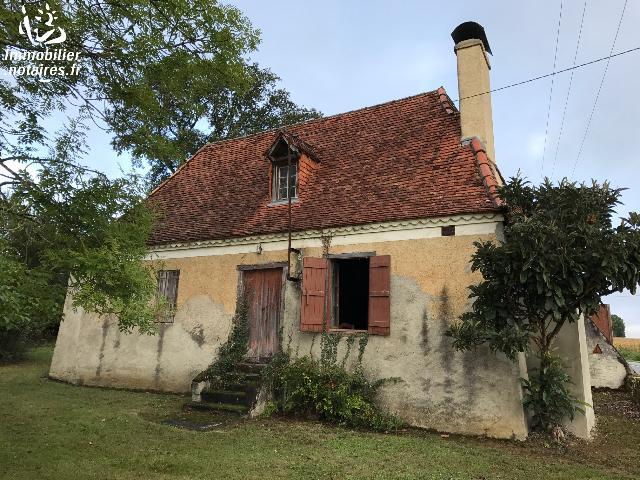 Vente - Maison - Lembeye - 120.0m² - 3 pièces - Ref : ARB