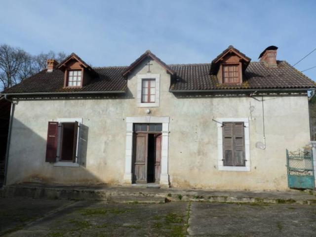 Vente - Maison - Morlaàs - Ref : FIL