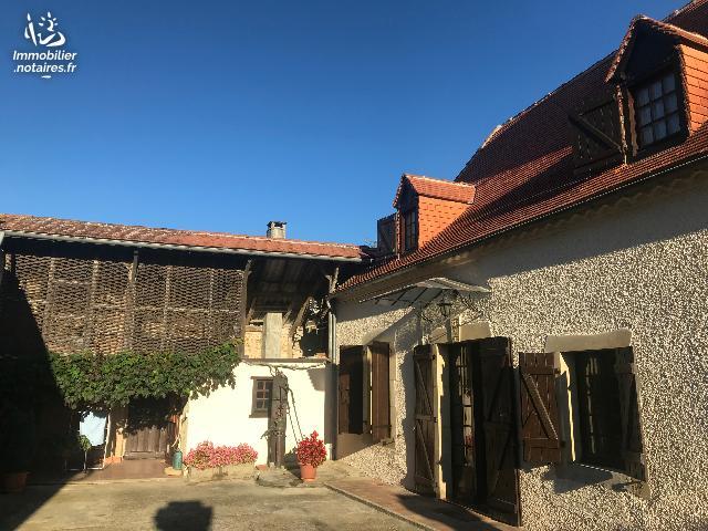 Vente - Maison - Lembeye - 140.0m² - 6 pièces - Ref : MAD