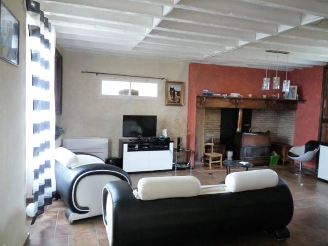 Vente - Maison - Lembeye - Ref : BOX