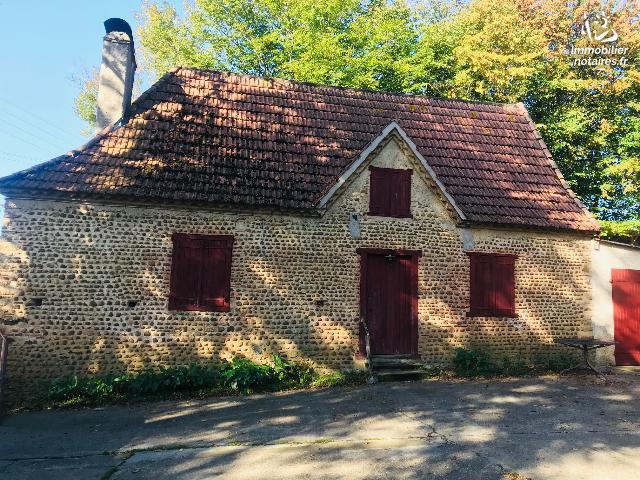 Vente - Maison - Lembeye - 80.00m² - 5 pièces - Ref : QUIL