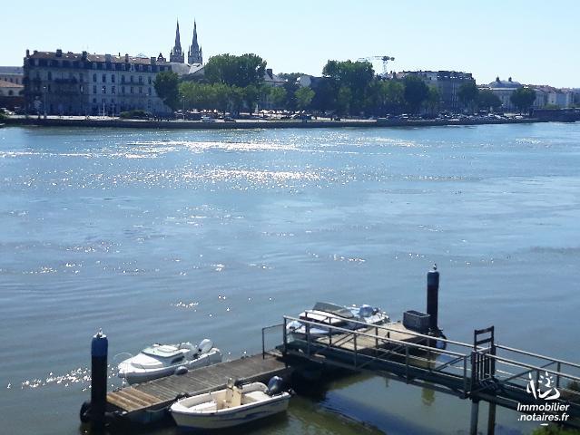 Vente - Appartement - Bayonne - 4 pièces - Ref : 0025CPL