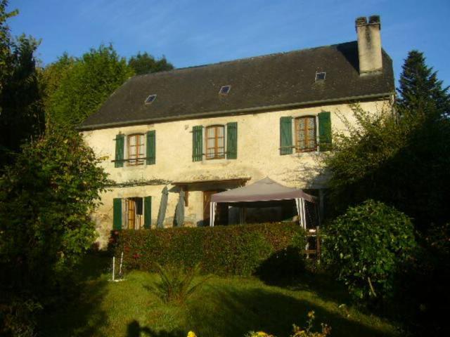 Vente - Maison - Sainte-Colome - 4 pièces - Ref : SC30