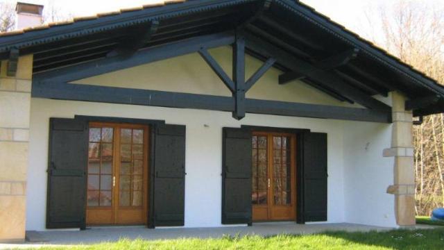 Vente - Maison - Sare - 136.00m² - 5 pièces - Ref : SARE