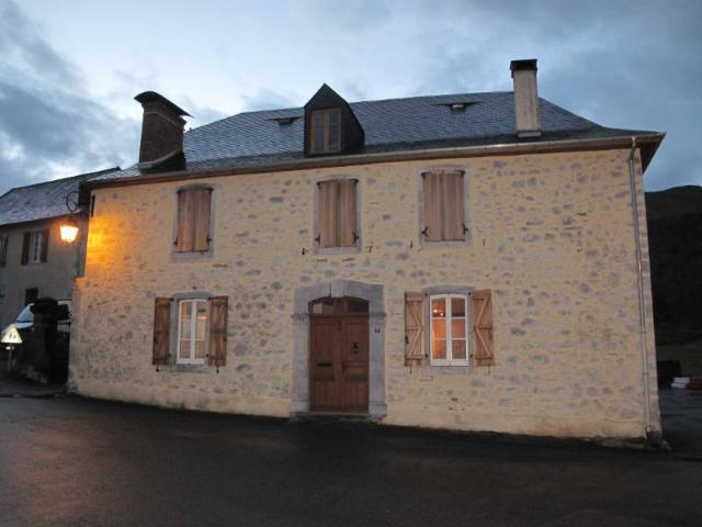 Vente - Maison - Sainte-Colome - 250.00m² - Ref : 0064