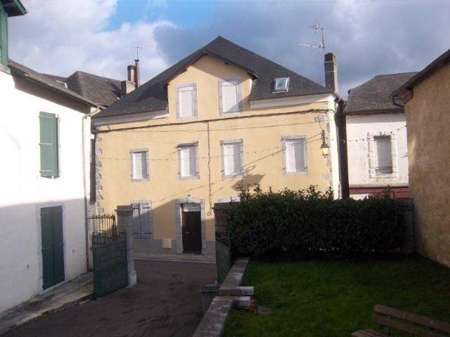 Vente - Maison - Arudy - Ref : SC10