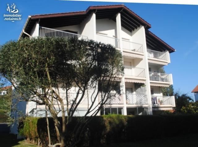 Vente aux Enchères - Appartement - Saint-Jean-de-Luz - 74.73m² - 4 pièces - Ref : 200233vae007