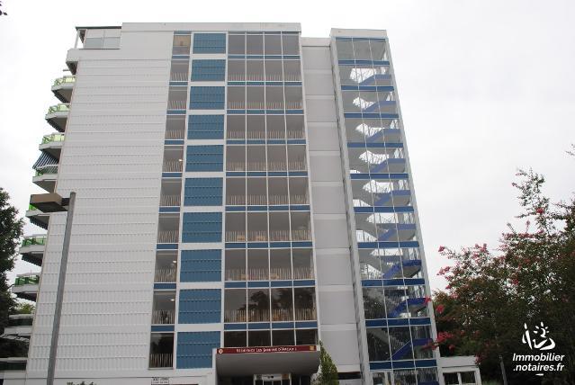 Vente aux Enchères - Appartement - Pau - 2 pièces - Ref : 190933VAE043