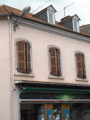 Vente - Immeuble - Tarbes - Ref : ANNONCE N° 22