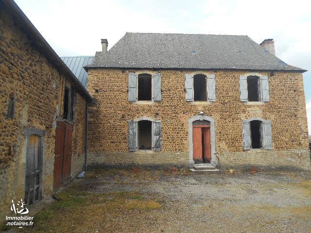 Vente - Maison - Lhez - 160.0m² - 3 pièces - Ref : Cd1