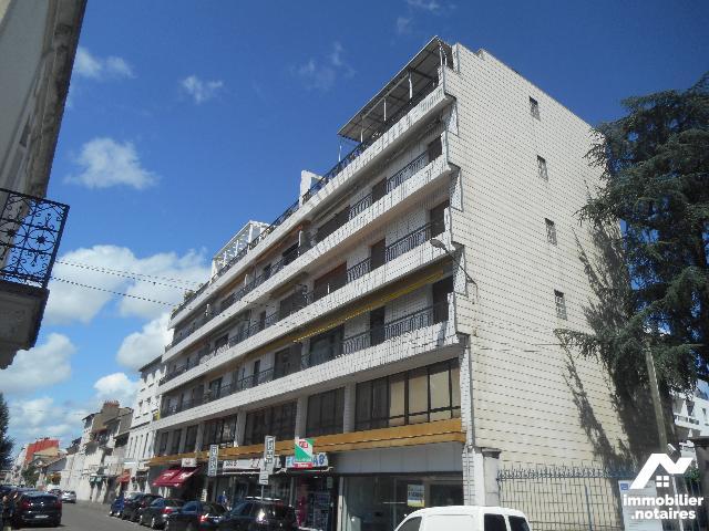 Vente - Appartement - Tarbes - 4 pièces - Ref : a8