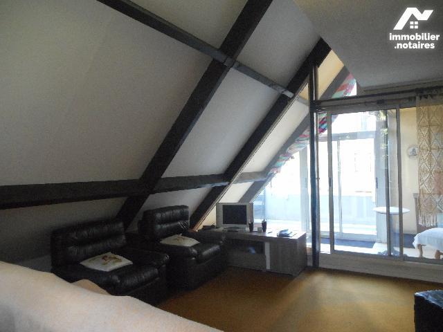 Vente - Appartement - Tarbes - 3 pièces - Ref : A7