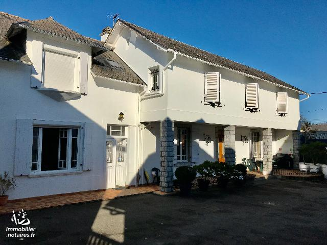Vente - Maison - Trébons - 338.93m² - 13 pièces - Ref : 10-19