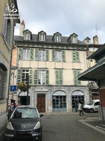 Vente - Immeuble - Bagnères-de-Bigorre - 517.0m² - Ref : 40-2021