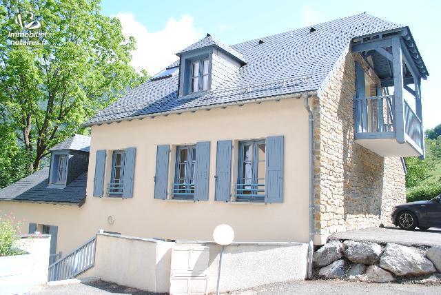 Vente Notariale Interactive - Appartement - Luz-Saint-Sauveur - 38.78m² - 2 pièces - Ref : 180933iii016