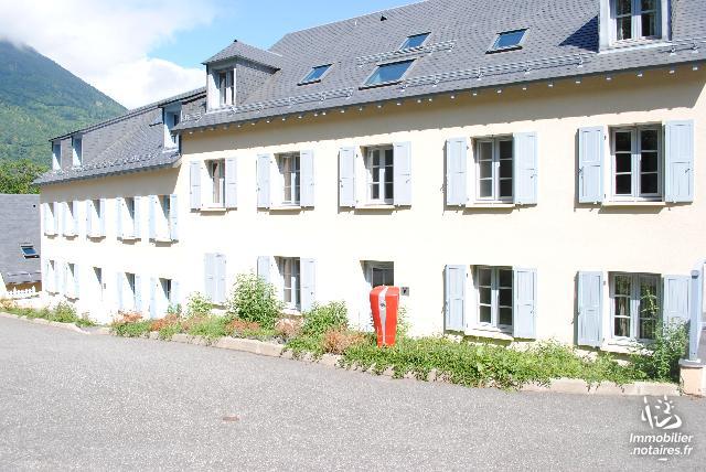 Vente Notariale Interactive - Appartement - Luz-Saint-Sauveur - 2 pièces - Ref : 1809III019