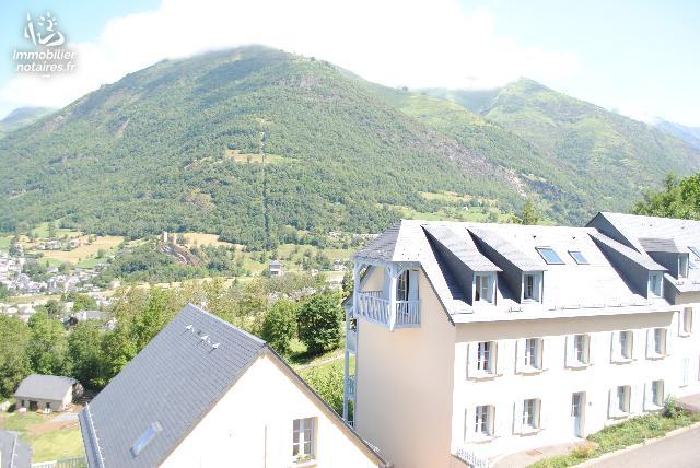 Vente Notariale Interactive - Appartement - Luz-Saint-Sauveur - 2 pièces - Ref : 180933III028