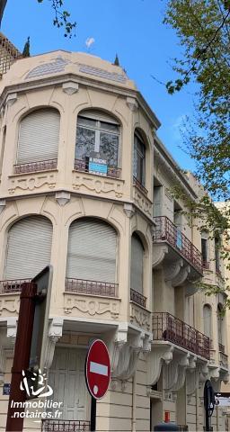 Vente - Appartement - Perpignan - 4 pièces - Ref : CLEMENCEAU