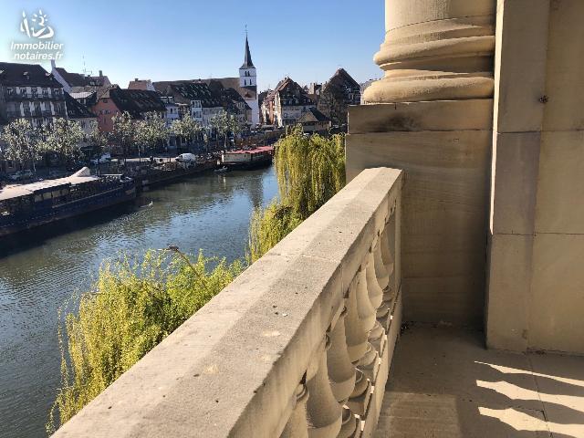 Vente - Appartement - Strasbourg - 246.08m² - 6 pièces - Ref : PR20