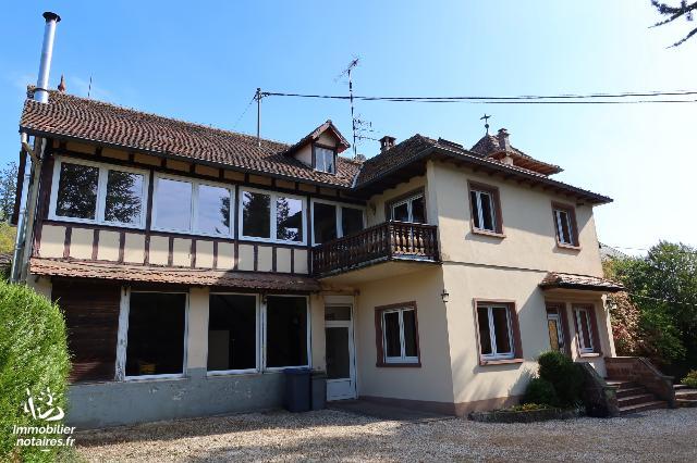Vente - Maison - W?rth - 250.00m² - 8 pièces - Ref : 243