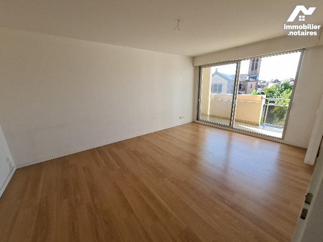 Vente - Appartement - Strasbourg - 55.62m² - 2 pièces - Ref : 265