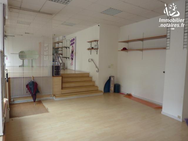 Vente - Local d'activité - Bouxwiller - 93.00m² - Ref : 128
