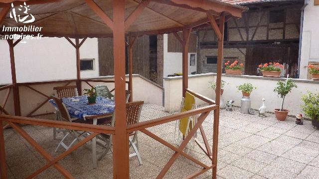 Vente - Maison - Truchtersheim - 350.00m² - 11 pièces - Ref : 96