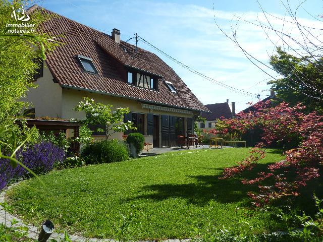Vente - Maison - Hochfelden - 158.00m² - 5 pièces - Ref : HOCHFELDEN