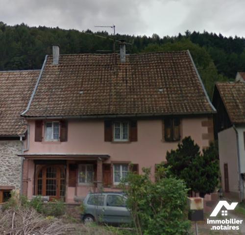 Vente aux Enchères - Appartement - Fréland - 99.53m² - 2 pièces - Ref : 21092120VAE68lot1