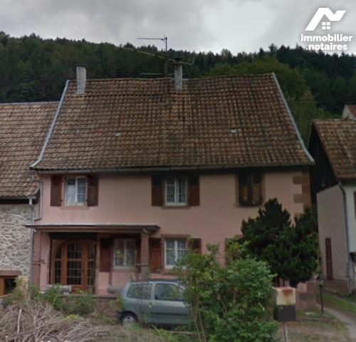 Vente aux Enchères - Appartement - Fréland - 112.1m² - 3 pièces - Ref : 21092120vae68lot2