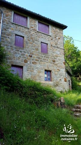 Vente aux Enchères - Maison - Albon-d'Ardèche - 84.00m² - 4 pièces - Ref : 180769VAE019