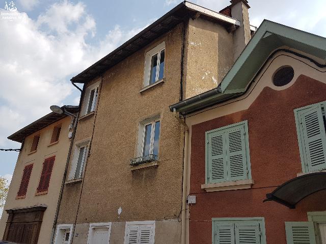 Vente Notariale Interactive - Maison - Grandris - 120.00m² - 5 pièces - Ref : 170969IIGrandris