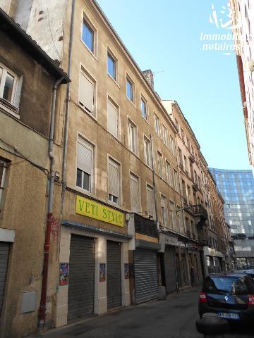 Enchères - Appartement - LYON 3 - 37,03 m² - 1 pièce - 170769vae054