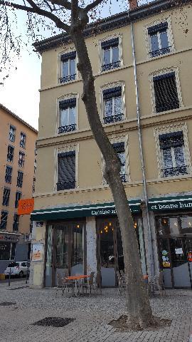 Enchères - Appartement - LYON 3 - 21,86 m² - 1 pièce - 170769vae055