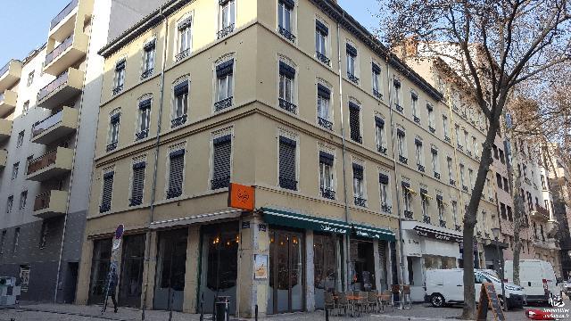 Enchères - Appartement - LYON 3 - 28,18 m² - 1 pièce - 170769vae056