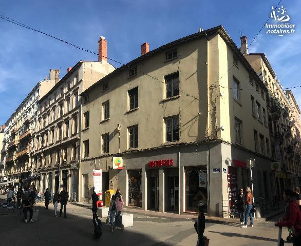 Immeuble A A Vendre 1692 57 M Lyon 2 69002 5 142 000