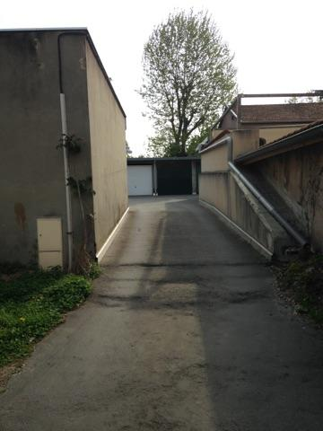 Vente - Garage - VILLEURBANNE - 14 m² - 2017-12