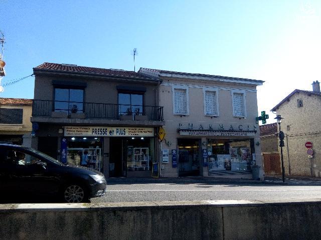 Vente - Local d'activité - Vernaison - 160.00m² - Ref : 2017-17