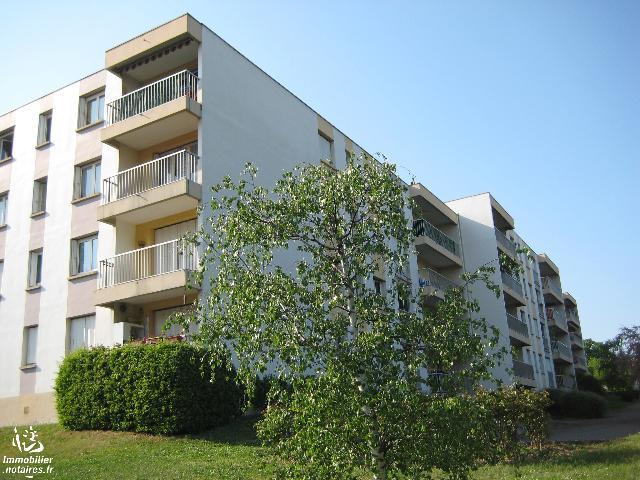 Vente - Appartement - ST GENIS LAVAL - 73 m² - 3 pièces - 2017-19