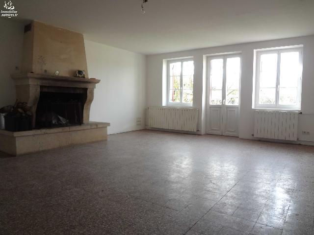 Vente - Maison / villa - CERSOT - 180 m² - 7 pièces - 2018-116