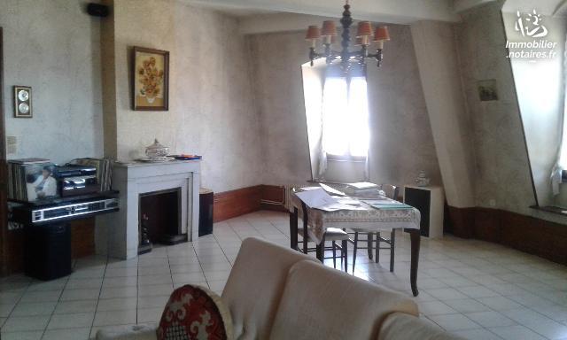 Vente - Appartement - Roanne - 200.00m² - 6 pièces - Ref : B/MEN