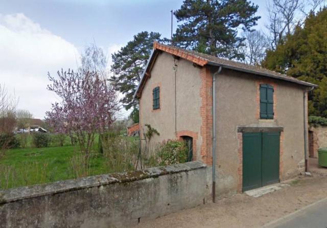 Vente - Terrain agricole - Sail-les-Bains - 1515.00m² - Ref : B/BEA