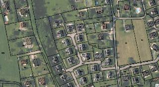 Terrain à vendre aux enchères - CHAMBERY (73) - 2830 m²