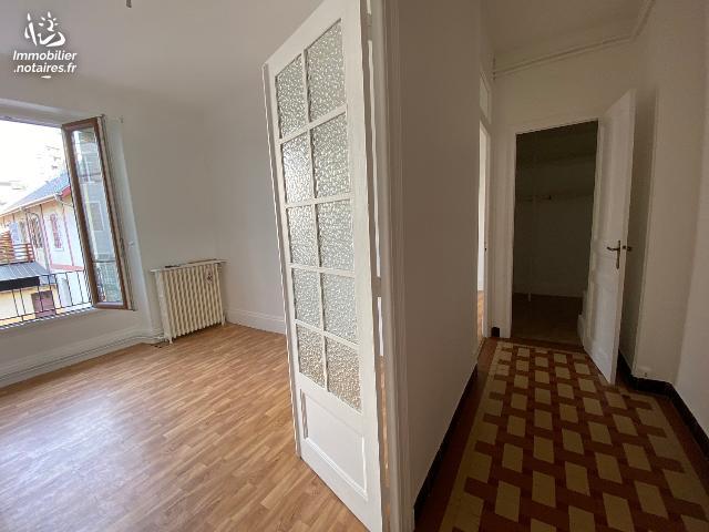 Vente Notariale Interactive - Appartement - Chambéry - 47.08m² - 2 pièces - Ref : VNI T2 Nicolas Parent