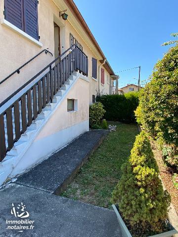Vente Notariale Interactive - Maison - Saint-Alban-Leysse - 97.0m² - 5 pièces - Ref : VNI Saint Alban